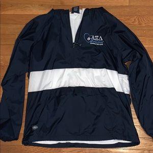 Alpha Xi Delta Autism Speaks Jacket